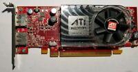 AMD Dell Radeon HD 3470 PCIE Dual Monitor 2X Display Port Video Graphics Card