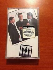 Harry Connick, Jr. Trio-Lofty's Roach Souffle-Cassette-*Sealed*-Columbia