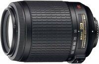 Camera Nikon Telephoto Zoom Lens AF-S DX VR Nikkor 55-200mm Nikon DX SB