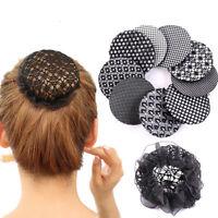 Children Girls Disk Hair Women Hair Accessories Hair Net Hair Snood Headwear