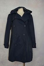 Tommy Hilfiger  size XL   Hooded Double breasted belted Trench Coat   NWD