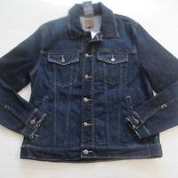 Joes Men Jeans Revival Denim Jacket - Size L - NWT