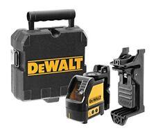 Dewalt Dw088k Autonivelación 2 Líneas Laser