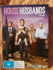 HOUSE   HUSBANDS THE COMPLETE FIRST SEASON (3 DISC BOXSET)  DVD M R4