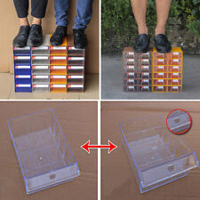 Drawer Cabinet/Storage Organizer Hardware Plastic Parts Craft Tool Box Garage