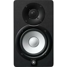 Yamaha HS5i Powered Studio Monitor 2-Way Reference Monitor (Replaces HS5)