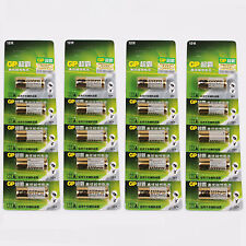 New Type 40 pcs GP 23AE 21/23 A23 23A 23GA MN21 12v alkaline battery Set