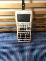 casio fx-9750gii Graphing Used Calculator