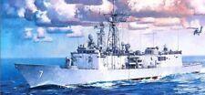 Academy 1/350 Missile Frigate USS Oliver Hazard Perry FFG-7 Aus Decals 14102