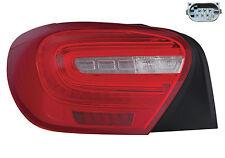 feux arriere  gauche   mercedes benz classe  A W176 2012 a 2014   LED