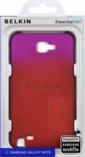 Belkin TPU Case for Samsung Galaxy Note - Purple/Pink