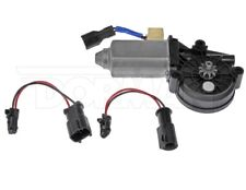 For Ford F-250 F-350 F-450 Super Duty Passenger Right Pwr Window Motor Dorman
