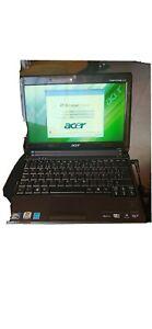 Mini pc Acer Aspire One