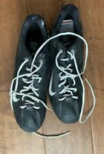 Laveranues Coles NFL Jets Game Used Cleats with COA
