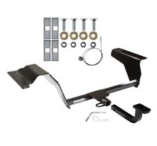 Trailer Tow Hitch For 04-11 Cobalt HHR G5 GT Ion 3 Red Line Receiver w/ Draw Bar