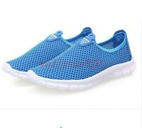 Womens Fashion Sneakers Mesh Breathable Sports Running Tennis Shoes Casual