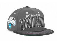 College World Series Superstar NCAA Cap Hat Snapback CWS Arizona South Carolina