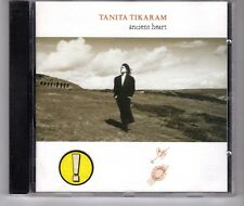 (HH138) Tanita Tikaram, Ancient Heart - 1988 CD