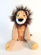 Scentsy Buddy Roarbert The Lion Plush Stuffed Animal Lovey Stuffy RETIRED