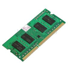 2GB Memory RAM DDR3-1066MHz SDRAM PC3-8500 Non-ECC Unbuffered 204 pin For Laptop