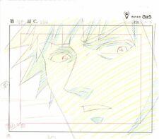 Anime Genga not Cel Production Art Bleach #418