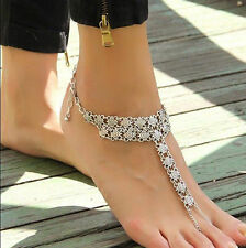 Fashion Anklet Foot Wedding Jewelry Beach Barefoot Wear