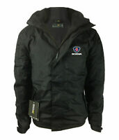 SCANIA  FLEECE LINED WATERPROOF JACKET REGATTA WITH EMBROIDERED LOGO