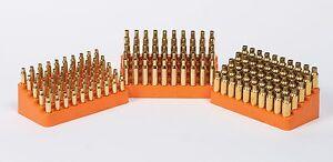 Lyman Bleacher Block Stadium Style Loading Block for Rifle Cases