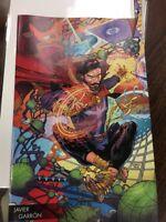 Doctor Strange Damnation #1 Young Guns Javier Garron Variant - NM