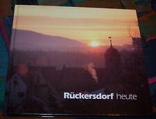 RÜCKERSDORF (Mittelfranken) - Bilder einer Gemeinde - Heimatbuch # Geiger Verlag