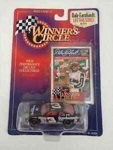 1997 Winners Circle Dale Earnhardt Lifetime Series #2 Of 13 1:64 Nascar