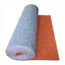 100 sq ft Underlayment for Laminate Flooring with Attached Vapor Insulate Noise