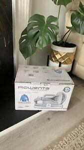 Rowenta Pro Compact Garment Steamer IS1430 New In Box 2.5 Min Heat Up 1400W Max