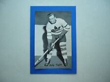 1934/43 BEEHIVE CORN SYRUP GROUP 1 HOCKEY PHOTO BILLY TAYLOR SHARP!! BEE HIVE