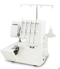 Juki Mo 114d 234 Thread Serger Overlock Sewing Machine Create Beautiful Seams