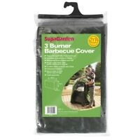 3 Burner Barbecue BBQ Cover / Protector  130 cm X 74 cm X 61 cm Rectangle