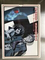 The Melancholy of Haruhi Suzumiya - Complete Collection (DVD, 2008, 4-Disc Set)