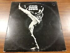 David Bowie* The Man Who Sold The World* LP RECORD RCA LSP-4816 VG-/VG- (1972)▪︎