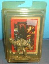 PITT Figure Limited Metal Miniature (Heartbreaker) Image Comics