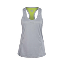 Zoot - Women's Sunset Singlet - Silver Strand/ Spring Green Heather - Extralarge
