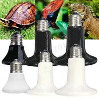 Infrared Ceramic Emitter Heat Light Bulb Lamp For Reptile Pet Brooder