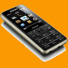 Philips Xenium X1560 FM Power 100 Days Dual SIM Standby GSM 2G Cell Phone X1561