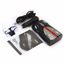 New listing 360 Degree Auto Car 16 Band V7 Gps Speed Limited Security Voice Radar Detector