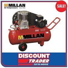 McMillan AF-Series ABAC™ Pump Belt Drive 230V/15Amp Air Compressor - AF16