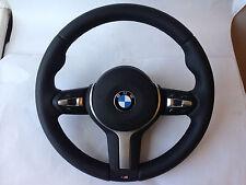 BMW M-Tech Sport F22 F30 F20 F21 F34 Multifunction Steering wheel airbag