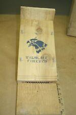 "Cedar Wildlife Forever Bat House 19""X7""X9"""