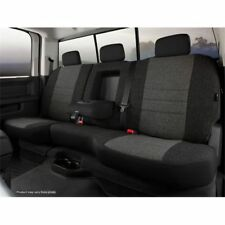 FIA OE37-6CHARC OE Series Front 60/40 Split Seat Cover Charcoal for Ford Ranger