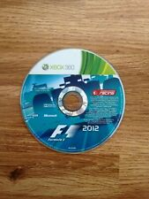 F1 2012 for Xbox 360 *Disc Only*