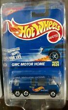 Hot Wheels GMC Motorhome #524 New 1996