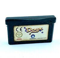 Dogz - Jeu Nintendo Game Boy Advance / GBA - PAL